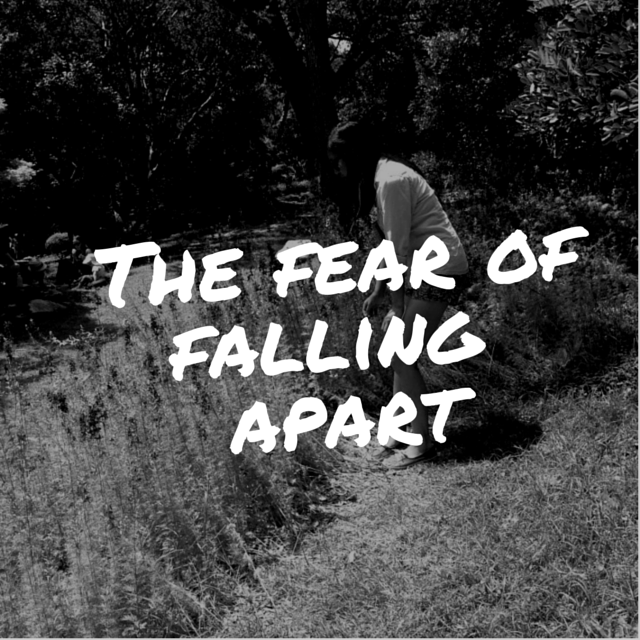 Fear Of Falling Apart II: Living With PMDD